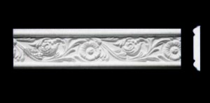 Frieze, Beading or Dado